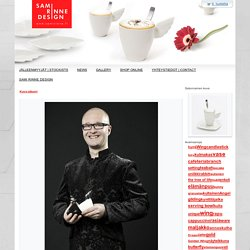 Sami Rinne Design Online Shop