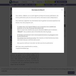 Alcatel-Lucent se renforce dans l'Internet des objets