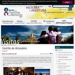 Castillos y Batallas - Diputación de Jaén