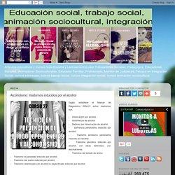 Alcoholismo: trastornos inducidos por el alcohol - Cursos educadores, cursos educacion