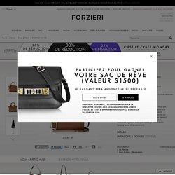 La Portena Alejandra Cognac Saffiano Leather Mini Tote La Martina sur FORZIERI