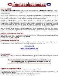 alejandria.ccm.itesm.mx/biblioteca/digital/apa/APAelectronicas.html