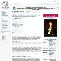 Alejandro María Aguado