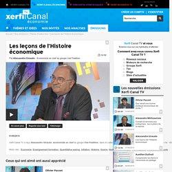 Alessandro Giraudo, Viel-Tradition - Les leçons de l'Histoire économique