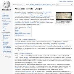 Alessandro Merletti i Quaglia