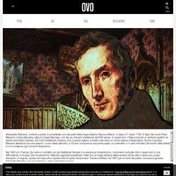 Alessandro Manzoni - OVO