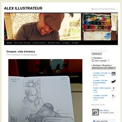 Alex Illustrateur