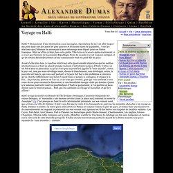 Voyage aux sources haïtiennes des Dumas