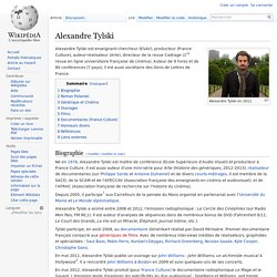 Alexandre Tylski