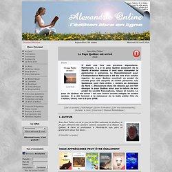 Online: l'édition libre en ligne