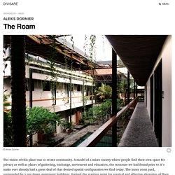 Alexis Dornier · The Roam