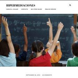 Alfabetismo transmedia: un programa de investigación.