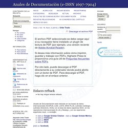 La incorporación de la alfabetización informacional en las bibliotecas universitarias iberoamericanas. Análisis comparativo a partir de la información de sus sitios web.