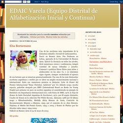 EDAIC Varela (Equipo Distrital de Alfabetización Inicial y Continua): Resultados de la búsqueda de cuentos