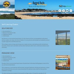 Port Alfred Self-Catering Chalets