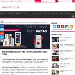 Alfred Smart Home, l'interopérabilité dans tous les foyers