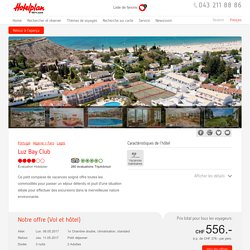 Luz Bay Club - Algarve / Faro (Portugal) - Hotelplan