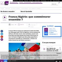 France/Algérie: que commémorer ensemble ?