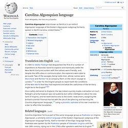Liste de langues  Wikipédia