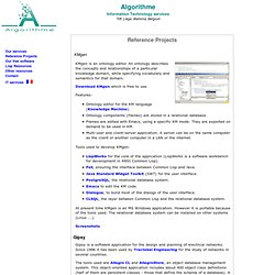 rithme - Information Technology services