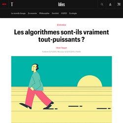 Les algorithmes sont-ils vraiment tout-puissants ? - Idées