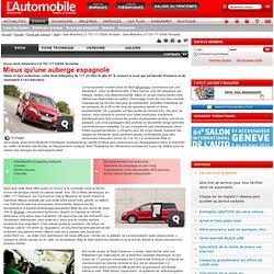 Seat Alhambra 2.0 TDI 177 DSG6 Techside - Seat Alhambra 2.0 TDI 177 DSG6 Techside