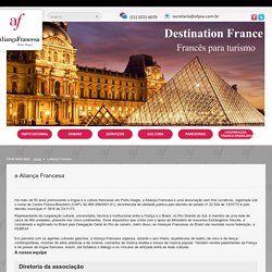 Aliança Francesa de Porto Alegre