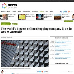 Alibaba in Australia: What exactly will the eCommerce giant do when it gets here?