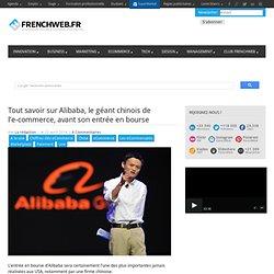 [LEARN] Alibaba, le géant chinois de l'e-commerce