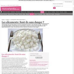 Sont-ils sans danger ? - Les alicaments anti-cholestérol - Beauté avec NotreFamille.com