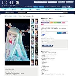 Dolk Station - Online bjd shop