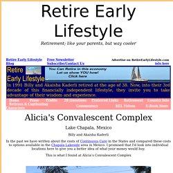 Alicia's Convalescent Complex
