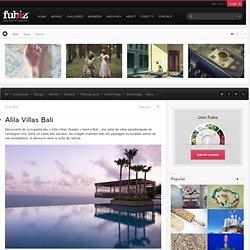 Alila Villas Bali