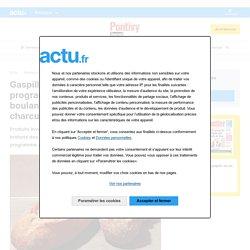 ACTU_fr 30/12/20 Gaspillage alimentaire : un programme breton zéro gaspi pour boulangers, bouchers, traiteurs, charcutiers