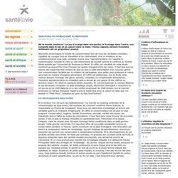 Snacking ou nomadisme alimentaire - Santé la vie - site d'information de santé
