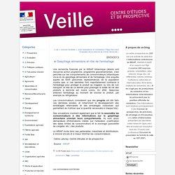 MAAF CEP 25/03/13 Gaspillage alimentaire et rôle de l'emballage