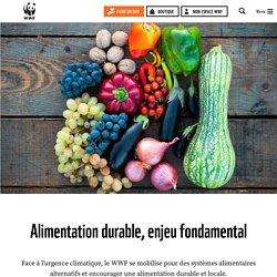 Régimes alimentaires, enjeu fondamental