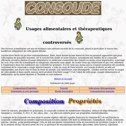 Consoude : usages alimentaires et thérapeutiques
