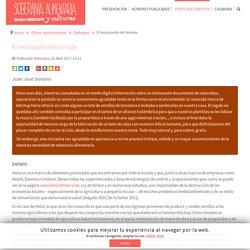 Soberanía Alimentaria. Biodiversidad y Culturas - El monopolio del tomate