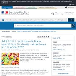 10 dernières actualités - le fil d'actualité de service-public.fr