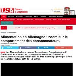 Alimentation en Allemagne : zoom sur le... - Dossiers LSA Conso