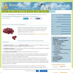 Alimentation biologique : avantages, effets et meilleurs produits