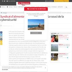 Syndicat d'alimentation en eau potable. Le souci de la cybersécurité - Bretagne - LeTelegramme.fr