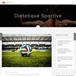 Alimentation du footballeur : bien manger pour un match - Diététique sportive