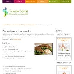 Biscuit pain pearltrees - Cuisine crue et vivante ...