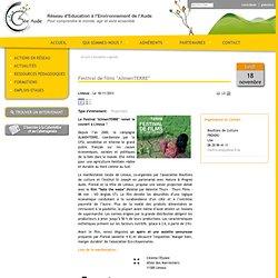 Réseau d'Education à l'Environnement de l'Aude