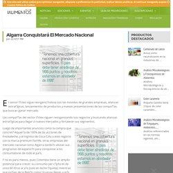 Revista I Alimentos - para la industria de alimentos en Colombia
