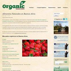 Alimentos Naturales en Buenos Aires