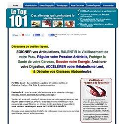 101-aliments-anti-vieillissement