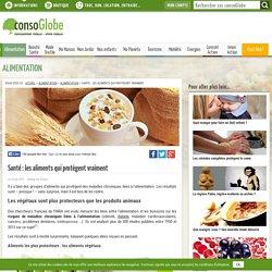 Santé : les aliments qui protègent vraiment